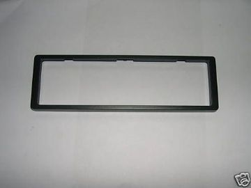 Pioneer AVH-P5000DVD AVHP5000DVD AVH P5000DVD Front Trim Surround Genuine spare part